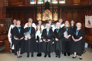 Choir 2020 2