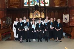 Choir 2020 5